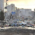 大阪地震は南海トラフ地震の予兆か、ないしスーパーサイクルとは何?