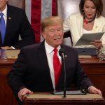 トランプが国家非常事態宣言-本当にアメリカは非常事態なのだろうか?