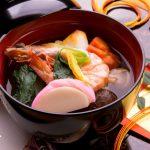 日本文化は雑煮から始まる-お雑煮の作り方を解説する(東京風)