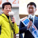 大阪クロスダブル選世論調査は維新が優勢-柳本氏自民票固めきれず