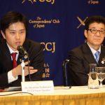 大阪維新の選挙戦略とダブル選現状-クロスダブル選は案外悪手だった?