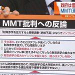 現代貨幣理論(MMT)が民主的で、経済学やエリートが反民主的