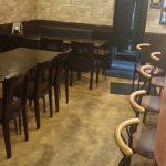 知る人ぞ知る中星亭-大阪市北区豊崎の洋食の名店-絶品ペペロンチーノ