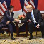 日米貿易協定の交渉成果は?押し込まれた日本、喜ぶトランプ