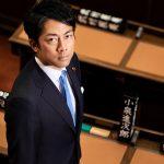 小泉進次郎が初入閣で環境大臣-解散総選挙を視野に入れての登用か